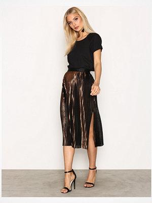 By Malene Birger Iauno Skirt Copper