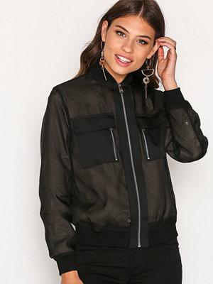 Lauren Ralph Lauren Karaina Jacket Black