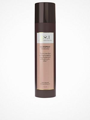 Hårprodukter - Lernberger Stafsing Hairspray Strong Hold 300 ml Transparent