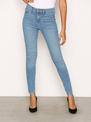 Jeans - River Island Molly Limehouse Denim Tint