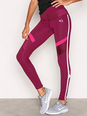 Sportkläder - Kari Traa Mathea Tights Blush