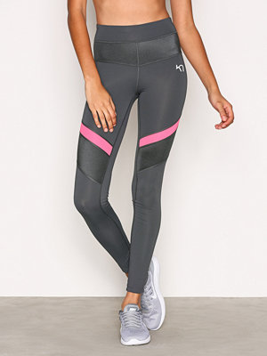 Sportkläder - Kari Traa Mathea Tights Ebony
