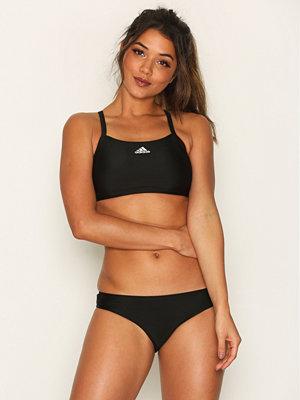 Bikini - adidas Sport Performance Inf EC3SM 2PC Svart/Vit