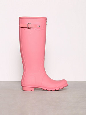 Hunter Womens Orig Tall Rosa