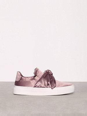 Sneakers & streetskor - Bronx Byardenx Dusty Pink