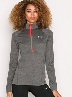 Sportkläder - Under Armour Tech 1/2 Zip Carbon