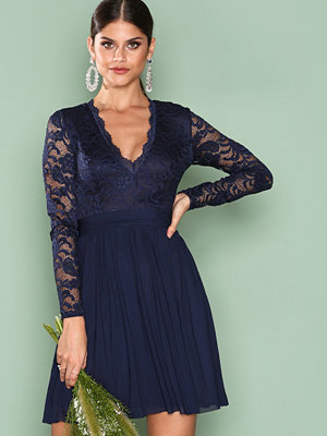 NLY Trend By My Side Dress Navy