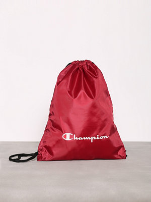 Champion Satchel Röd
