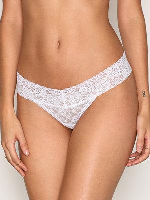 Trosor - NLY Lingerie Flirty Lace Panty Vit