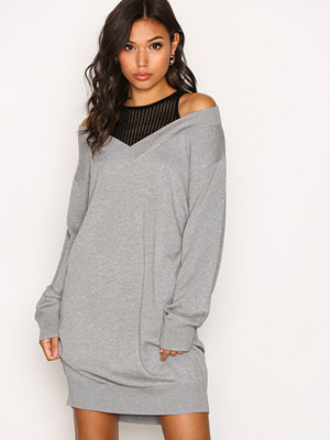 T By Alexander Wang Inner Tank Combo Heather Grey