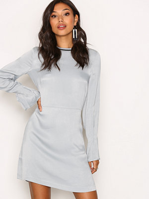 Dagmar Colombe Dress Icy Blue