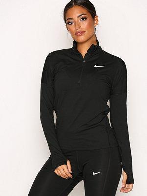 Sportkläder - Nike NK Dry Elmnt Top Hz Svart