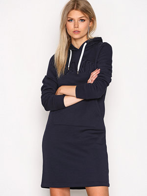 Gant Gant Hoodie Dress Evening