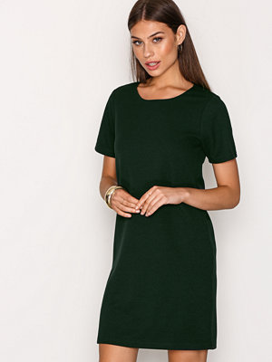 Dry Lake Mystica Dress Dark Green