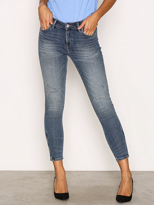 Lee Jeans Scarlett Cropped Brooklyn Brooklyn Retro