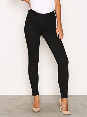 Lee Jeans Scarlett High Black Rinse Black Rinse