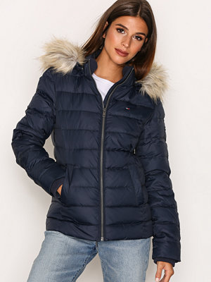 Tommy Jeans THDW Basic Down Jacket 2 Eclipse