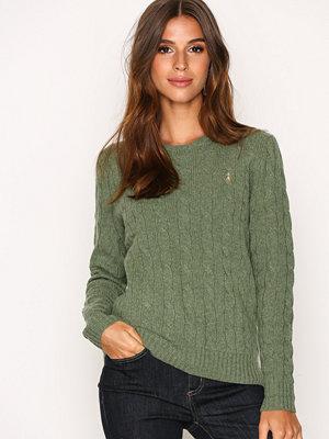Polo Ralph Lauren Julianna Wool Sweater Love
