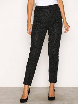 Leggings & tights - By Malene Birger Ivannoz Sweat Pants Black
