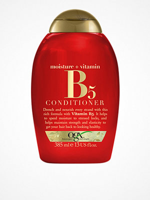 Hårprodukter - OGX Vitamin B5 Conditioner 385 ml Transparent