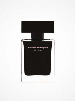 Parfym - Narciso Rodriguez For Her Edt 30 ml Transparent