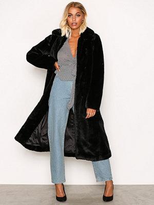 Tiger of Sweden Jeans Lola Coat Black