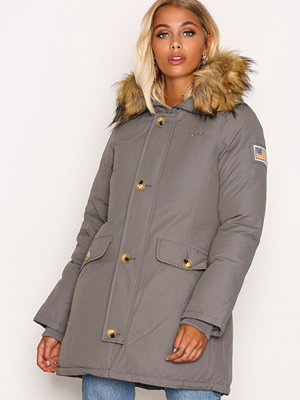 Svea Miss Smith Jacket Grey