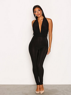 Jumpsuits & playsuits - NLY One Multi Tie Option Jumpsuit