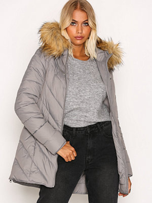 Svea Denise Jacket Grey