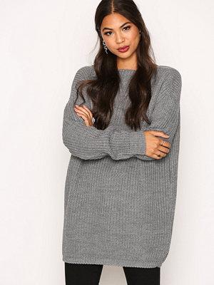 Glamorous Cosy Knit Grey