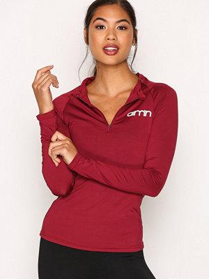 Sportkläder - Aim'n Long Sleeve Burgundy