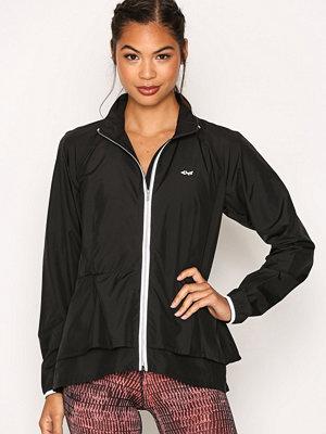 Sportkläder - Röhnisch Flying Run Jacket Svart