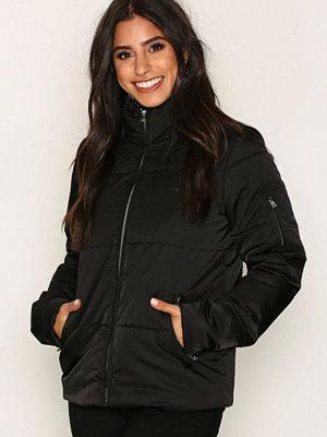 Jacqueline de Yong Jdylion Quilt Jacket Otw Svart