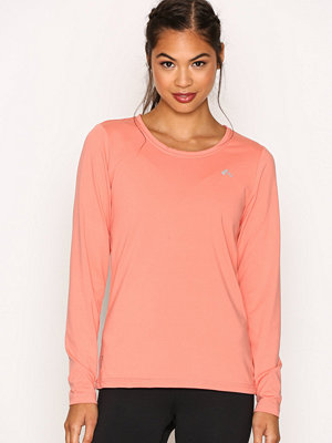 Only Play onpCLARISSA Ls Training Tee - Opus Ljus Rosa
