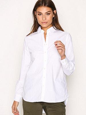Morris Neva Shirt White