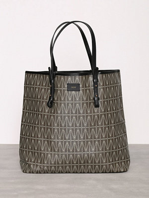 Dagmar Shopping Bag Military Green