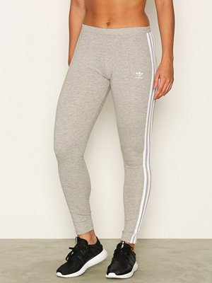 Adidas Originals 3STR Leggings Grå