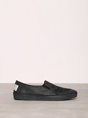 Odd Molly All Mine Slip-In Sneakers Asphalt