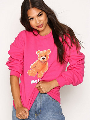 NLY Trend Teddy Sweat Rosa