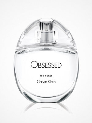 Calvin Klein Obsessed for Women Edp 50 ml Transparent