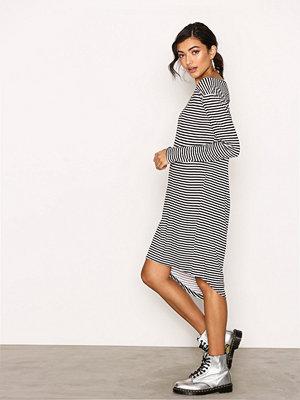 Cheap Monday Ban Dress Black/White