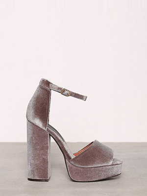 Jeffrey Campbell Mika Taupe