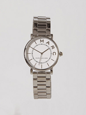 Klockor - Marc Jacobs Watches Roxy Silver