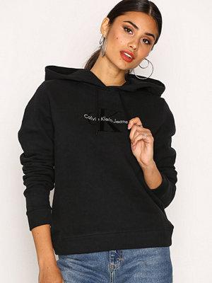 Calvin Klein Jeans Honor Pullover Hoody HWK Black