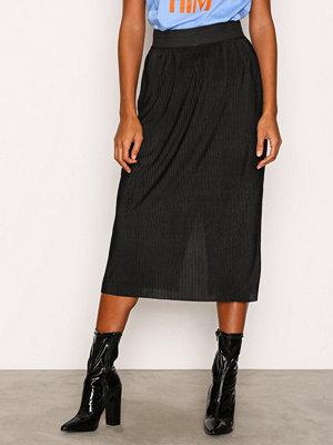 Dr. Denim Admina Skirt Black