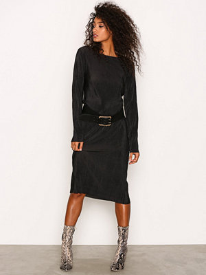 Dr. Denim Ranja Dress Black