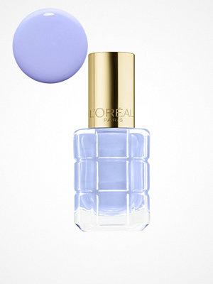 Naglar - L'Oréal Paris Color Riche Le Vernis A L'Huile Lilac