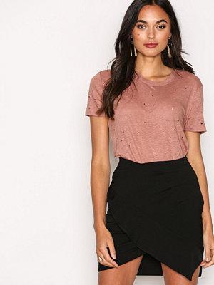 Iro Mhalan Skirt Black