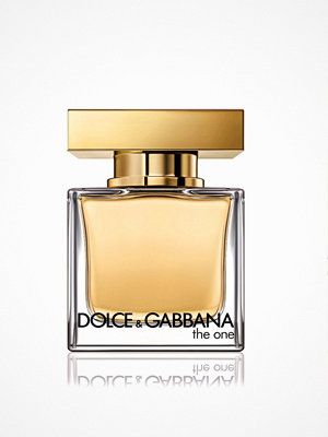 Dolce & Gabbana The One Edt 30 ml Transparent