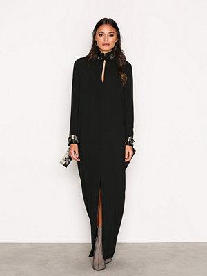 By Malene Birger Akumal Dress Black
